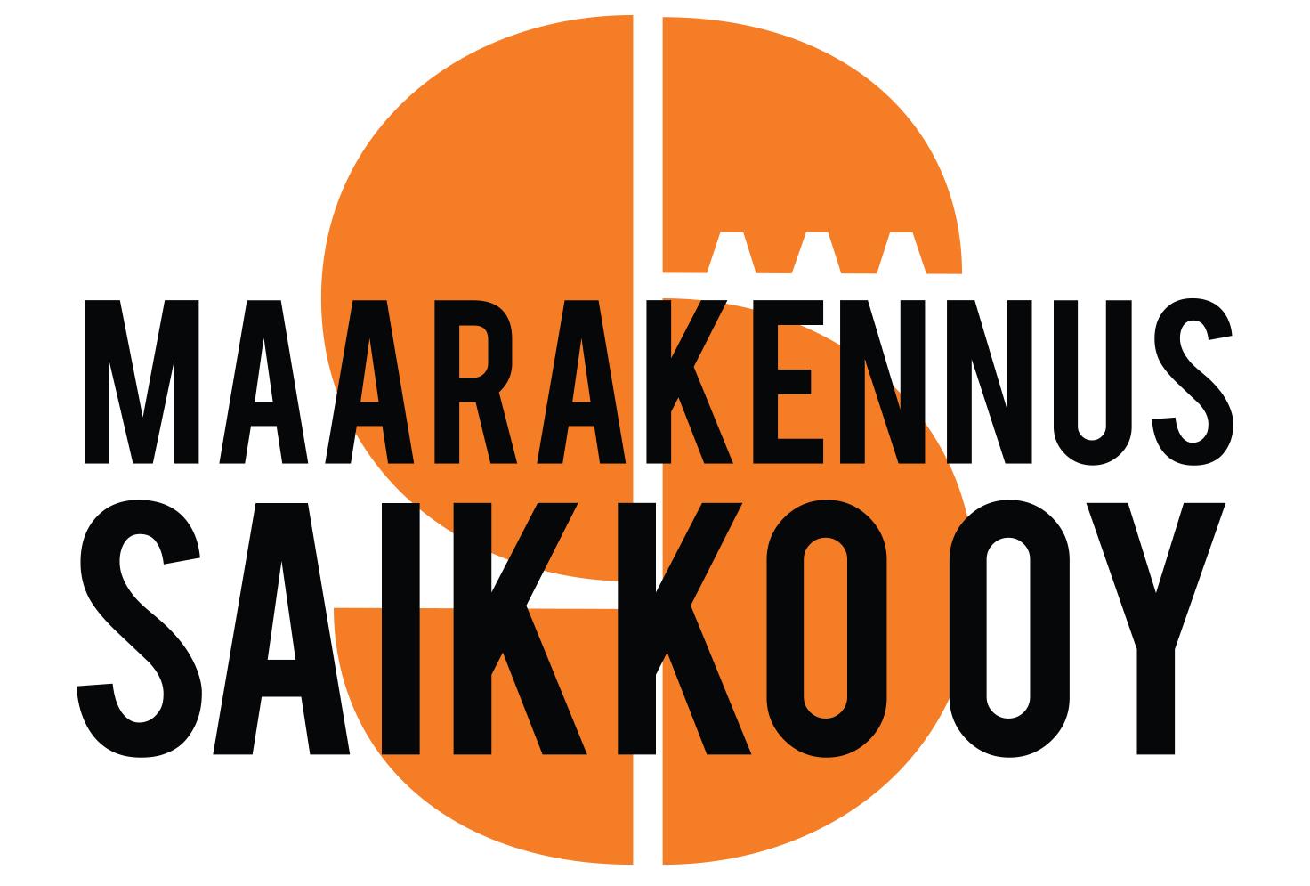 Maarakennus Saikko